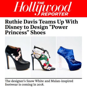 The Hollywood Reporter - December 4, 2017