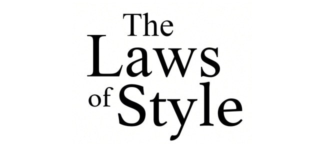 The Laws of Style Podcast – Interview with Ruthie Davis